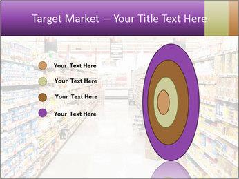 International supermarket PowerPoint Template - Slide 84