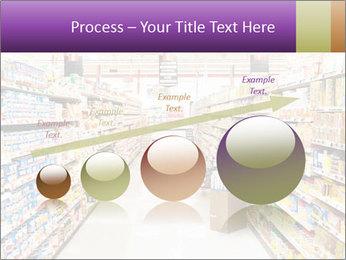 International supermarket PowerPoint Template - Slide 87