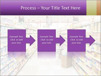 International supermarket PowerPoint Template - Slide 88