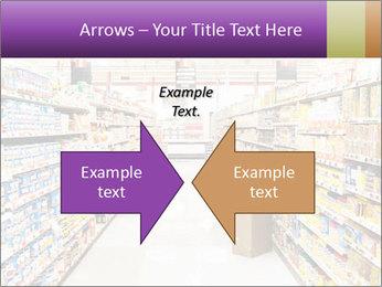 International supermarket PowerPoint Template - Slide 90