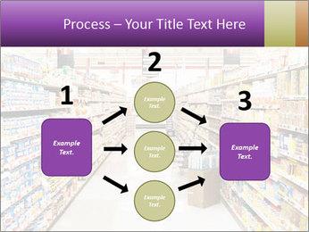 International supermarket PowerPoint Template - Slide 92