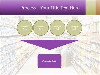 International supermarket PowerPoint Template - Slide 93