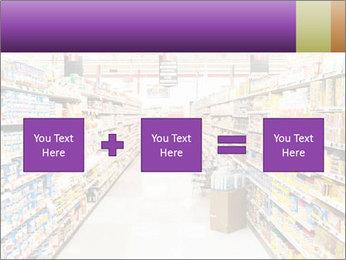 International supermarket PowerPoint Template - Slide 95