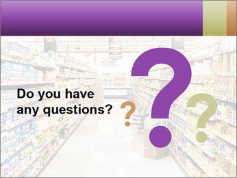 International supermarket PowerPoint Template - Slide 96