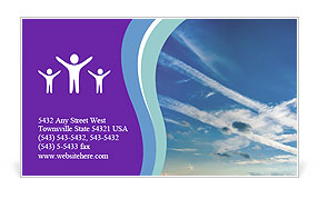 0000087483 Business Card Template