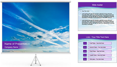 0000087483 PowerPoint Template