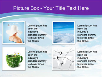 0000087483 PowerPoint Template - Slide 14