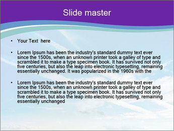 0000087483 PowerPoint Template - Slide 2