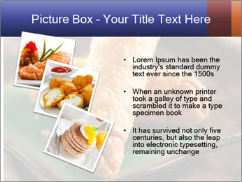 0000087484 PowerPoint Template - Slide 17