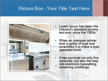 Professional kitchen PowerPoint Templates - Slide 13