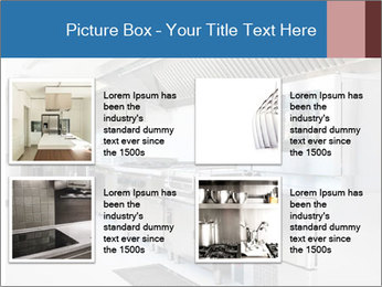 Professional kitchen PowerPoint Templates - Slide 14