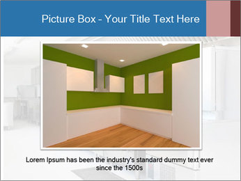 Professional kitchen PowerPoint Templates - Slide 16