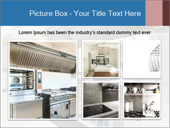 Professional kitchen PowerPoint Templates - Slide 19