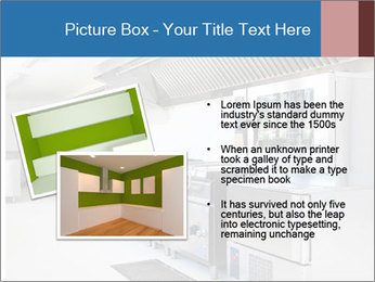 Professional kitchen PowerPoint Templates - Slide 20