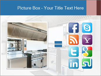 Professional kitchen PowerPoint Templates - Slide 21