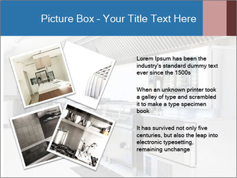 Professional kitchen PowerPoint Templates - Slide 23