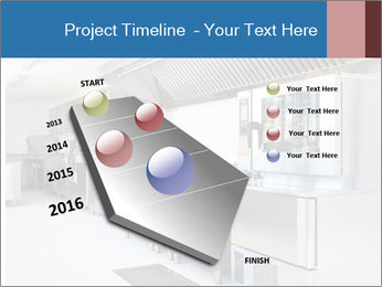 Professional kitchen PowerPoint Templates - Slide 26