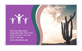 0000087486 Business Card Template
