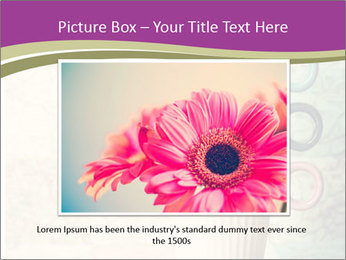 Vintage cups PowerPoint Templates - Slide 15