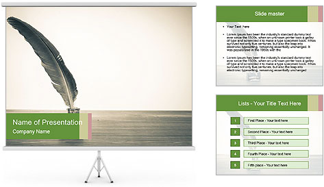 0000087488 PowerPoint Template