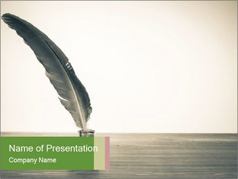 0000087488 PowerPoint Template - Slide 1