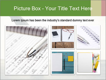 0000087488 PowerPoint Template - Slide 19