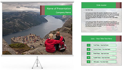 0000087489 PowerPoint Template