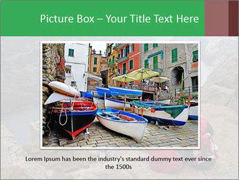 Preikestolen rock PowerPoint Template - Slide 15