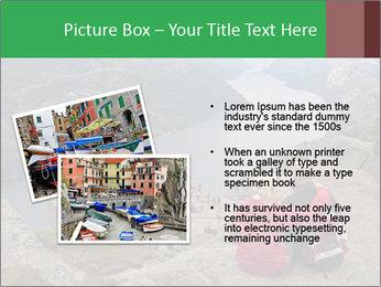 Preikestolen rock PowerPoint Template - Slide 20