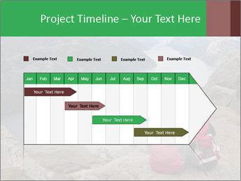 Preikestolen rock PowerPoint Template - Slide 25