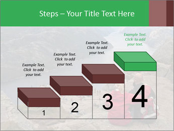 Preikestolen rock PowerPoint Template - Slide 64