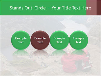 Preikestolen rock PowerPoint Template - Slide 76