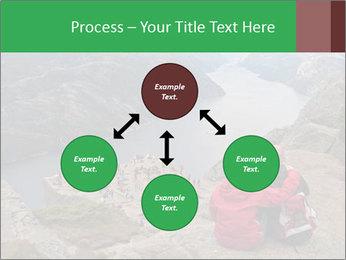 Preikestolen rock PowerPoint Template - Slide 91
