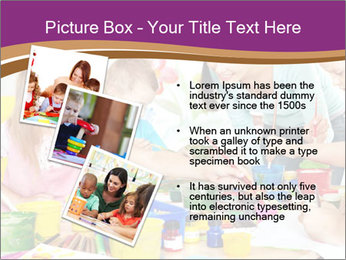 0000087490 PowerPoint Template - Slide 17