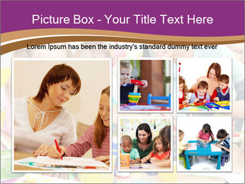 0000087490 PowerPoint Template - Slide 19