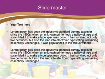 0000087490 PowerPoint Template - Slide 2