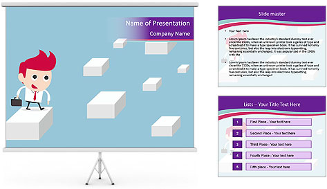 0000087491 PowerPoint Template