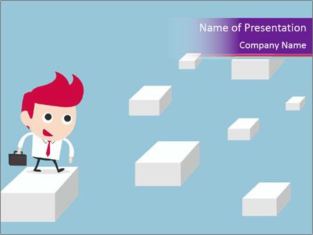 Businessman PowerPoint Templates