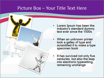 0000087491 PowerPoint Template - Slide 17
