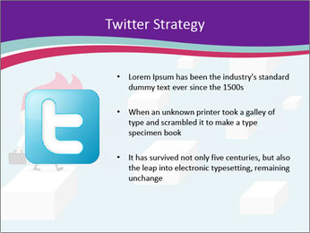 0000087491 PowerPoint Template - Slide 9
