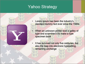 Oil Production PowerPoint Template - Slide 11