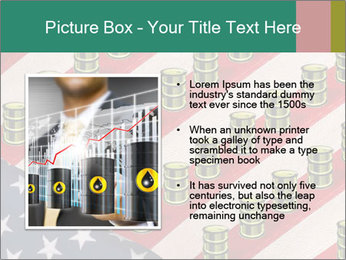 Oil Production PowerPoint Template - Slide 13