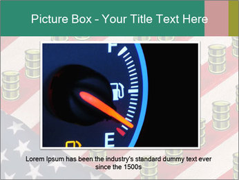 Oil Production PowerPoint Template - Slide 15