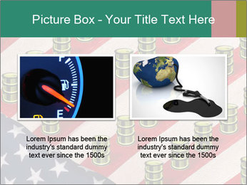 Oil Production PowerPoint Template - Slide 18