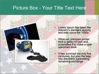 Oil Production PowerPoint Template - Slide 20