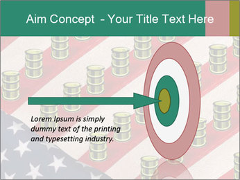 Oil Production PowerPoint Template - Slide 83