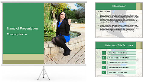 0000087494 PowerPoint Template