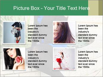 0000087494 PowerPoint Template - Slide 14