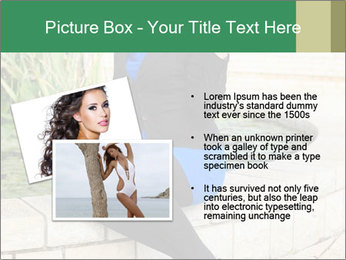 Young woman PowerPoint Templates - Slide 20