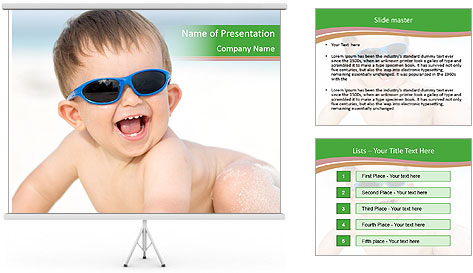 0000087495 PowerPoint Template
